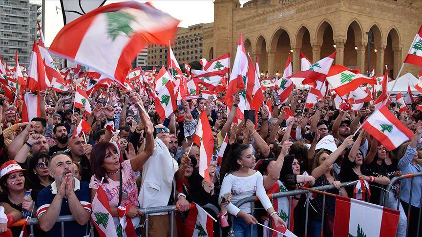 Lübnanlılar Hatib'in başbakan olmaması için yolları kapatacak