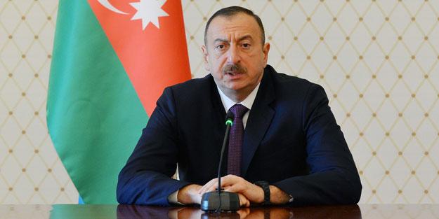 Azerbaycan'da sürpriz karar!