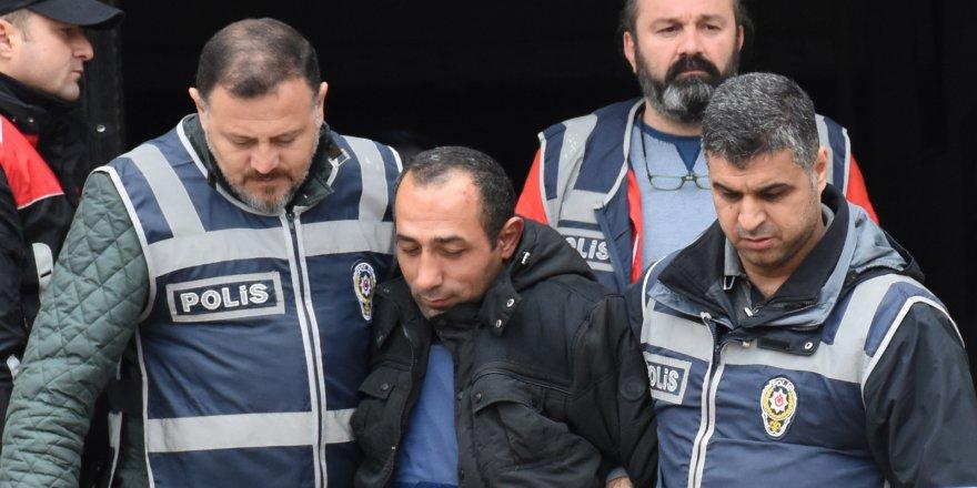 Ceren Özdemir'i katleden şahsın babası da katil çıktı!