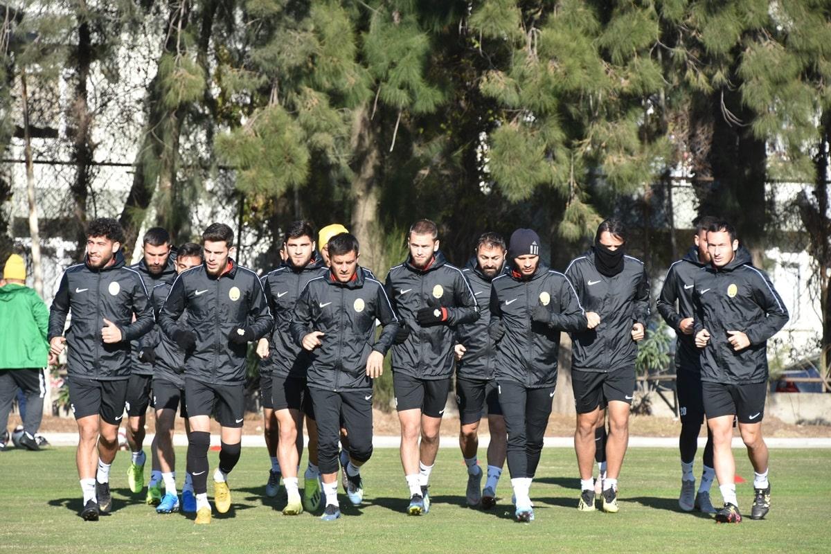 ALİAĞASPOR FK, BİGADİÇ BELEDİYE SPORU KONUK EDECEK