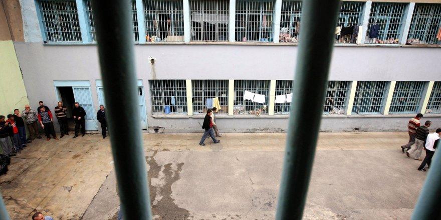 Son bir ayda açık cezaevinden kaçanların sayısı korkutuyor!