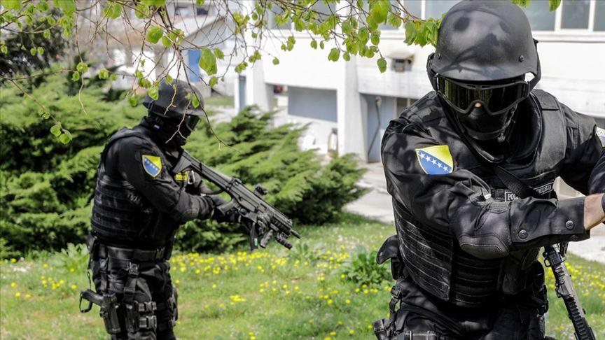 Bosna Hersekli 7 terörist (DEAŞ) ülkelerine iade edildi