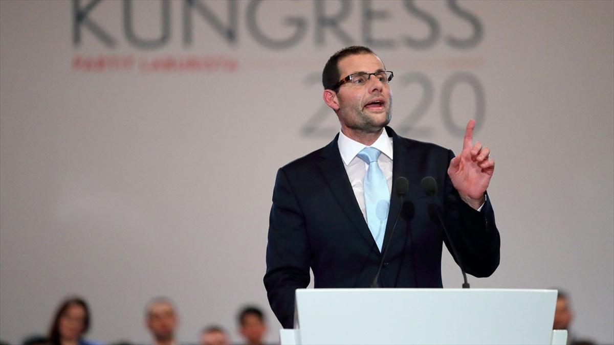 Malta'nın yeni başbakanı Abela oldu