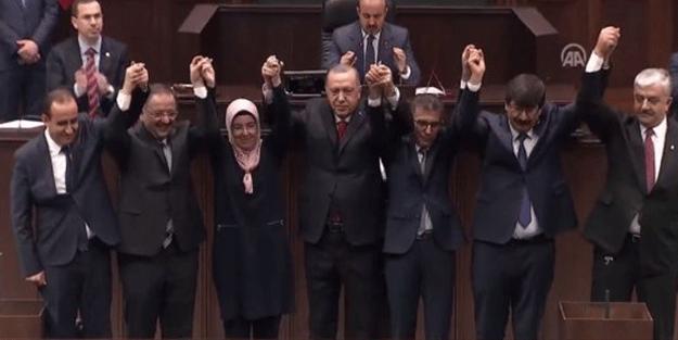 5 Belediye Başkanı AK Parti'ye geçti! İçlerinde İyi Partili Başkan'da var..