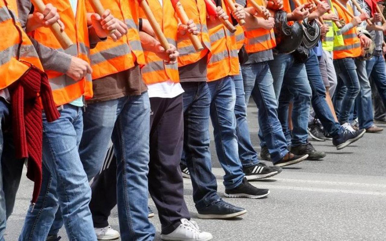 Sanayiciler resti çekti! Lokavt kararıyla binlerce çalışan işsiz kalabilir