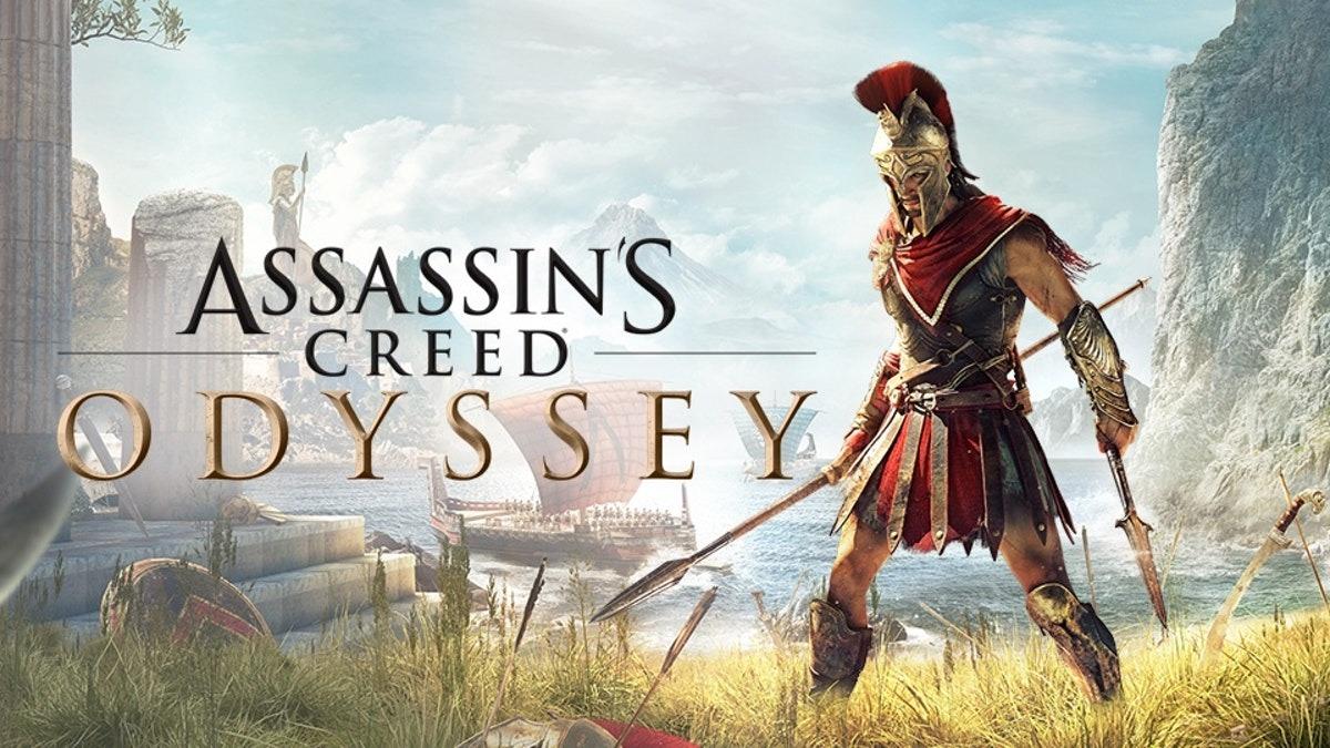Assassin's Creed Odyssey Oyunu Hakkında Bilgi ve Satın Alma İşlemleri
