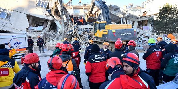 Elazığ depremi sonrası bir ile daha uyarı!