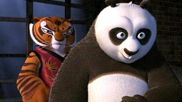 Kung Fu Panda 2 konusu ne? Kung Fu Panda 2 oyuncuları kimler?