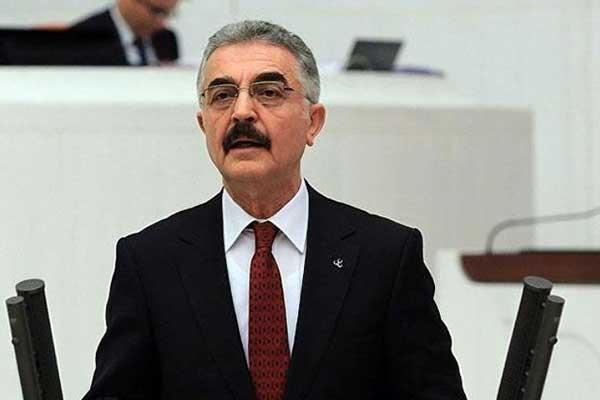 MHP'li İsmet Büyükataman'dan CHP'li Özgür Özel'e cevap