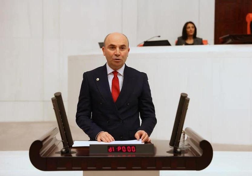 MHP Milletvekili Çetin: Avrupa'daki Türklerin Sorunlarını TBMM'ye Sunacağız