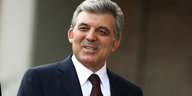 Abdullah Gül o partinin genel başkanına tuzak kurdu