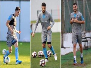 Trabzonspor'da savunma oyuncusu sıkıntısı yaşanıyor
