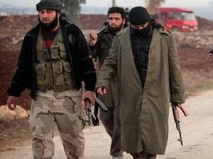 İŞİD'İN Üç Üst Düzey Yöneticisi Öldürüldü !