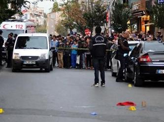 İstanbul'da Polise Saldırı !