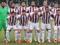 Bandırmaspor (0-1) Eskişehirspor