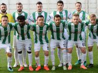 Atiker Konyaspor (2-0) Bursaspor