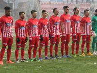 Boluspor (2-2) Eskişehirspor