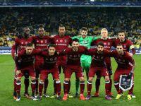 Beşiktaş (3-0) Gençlerbirliği