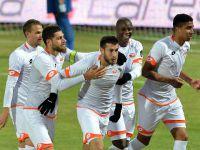 Gençlerbirliği(0-1) Adanaspor