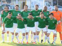 Denizlispor (2-0) Eskişehirspor