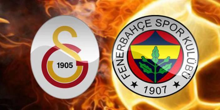 Fenerbahçe (0-0) Galatasaray