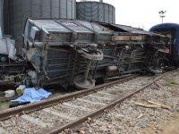 Kongo Demokratik Cumhuriyeti'nde Tren Kazası: 40 Ölü