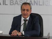 MHP Ankara'dan Açıklama