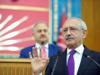 Kılıçdaroğlu: Darbe Girişimini Araştırma Komisyonu Değil, Darbe Girişimini Kapatma Komisyonu
