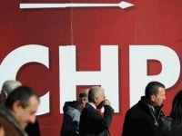 CHP'de Sürpriz İstifa