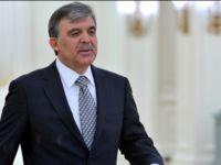 Abdullah Gül'den İşgal Açıklaması