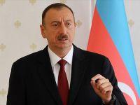 Aliyev: İşgal Sona Ermedikçe Bölgeye Barış Gelmeyecek