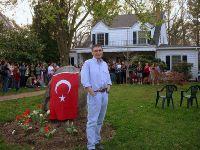 Nobel Ödüllü Aziz Sancar: Türk Evi Ve Öğrenci Yurdu İçin Destek Bekliyoruz