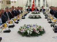 Turkish Prime Minister Reassures German İnvestors İn Turkey