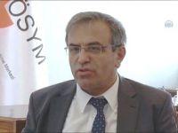 ÖSYM Başkanı Ömer Demir istifa etti...