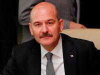 Bakan Soylu Açıkladı: 'Son bir yılda 30 bin 167 kişi tutuklandı'