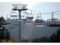 Cıbıltepe, Yeni Kayak Sezonuna İddialı Hazırlanıyor