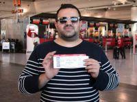 THY'den görme engelli yolcular için biniş kartı