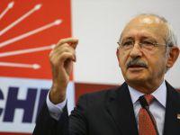 CHP Genel Başkanı Kemal Kılıçdaroğlu, İsviçre'ye Gitti