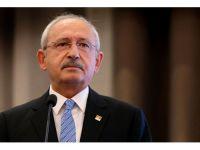 Kılıçdaroğlu: Bülent Ecevit'i saygı ve özlemle anıyorum
