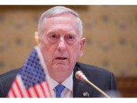 Mattis: ABD, Cenevre süreci sonuçlanıncaya kadar Suriye'de olacak