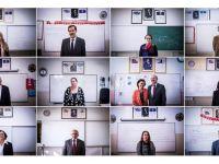İşte Eğitimin 40 Yıllık Çınarlarının Hikayeleri
