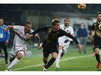 Osmanlıspor (2-0) Gençlerbirliği