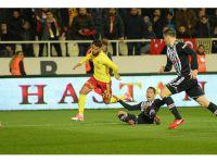 Malatyaspor (0-0) Beşiktaş