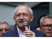 Kılıçdaroğlu: Huzur İçinde Yaşamak İçin El Birliğiyle Mücadele Vereceğiz