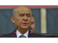 MHP Genel Başkanı Bahçeli: Kılıçdaroğlu'nun tavrı dürüstlükten uzak siyasi bir tavır