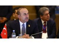 Dışişleri Bakanı Çavuşoğlu: Afgan kardeşlerimizle dayanışmamızı sürdüreceğiz