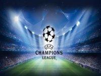 Avrupa Şampiyonlar Ligi'nde Maçlar Başlıyor