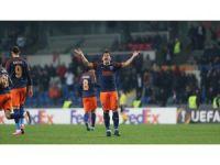Medipol Başakşehir, Kazanmasına Rağmen Avrupa Ligi'ne Veda Etti