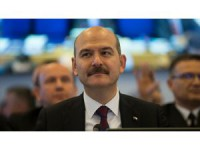 İçişleri Bakanı Soylu Yarın İran'a Gidecek