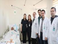 Boyun Fıtığı Endoskopik Yöntemle Çıkarıldı